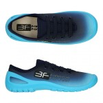 Детские кеды-тапочки 3F Fredom For Feet MIDAS 4RX14/6 синие
