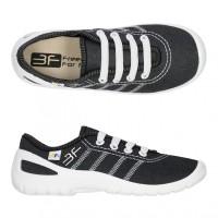 Детские кеды-тапочки 3F Freedom For Feet MIDAS 4RX14/9 серо-белые
