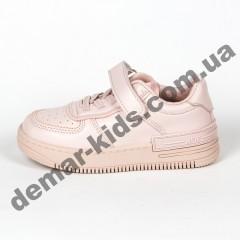Детские кроссовки Apawwa GC13-1 PINK розовые 32-37