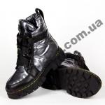 Детские зимние ботинки Apawwa DD53 SILVER 32-37