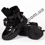 Детские зимние ботинки Apawwa DD50 BLACK 32-37