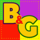 Термоботинки B&G Termo