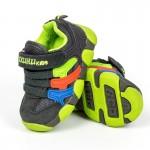 Акция ! Детские кроссовки из натурального замша по 275 гривен ! Размеры с 21 по 25. Огромный выбор расцветок.