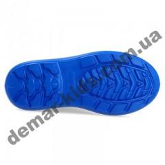 Детские резиновые сапоги Demar VIBES A/ VIBES-M A синий
