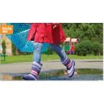 Дополнительное поступление детских резиновых сапожек