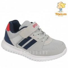Детские кроссовки Том М 5564K бежевые средние