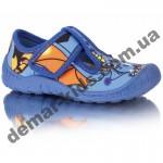 Детские тапочки MB Tuptus TUPTUS 2K8/4A синий