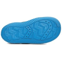 Детские тапочки Wiggami мячики синие маленькие