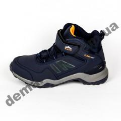 Детские кроссовки Baas K6150-3 синие