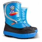 Зимние дутики Demar Snow Boarder B синий
