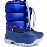 Детские зимние сапоги LUCKY A / LUCKY-M A синие