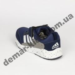 Детские кроссовки Bessky сине-белые