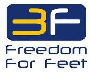 Детские тапочки 3f freedom for feet